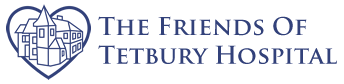 Friends of Tetbury Hospital Logo