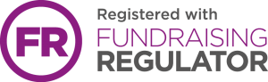 FR Fundraising Badge